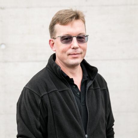 Yves Honegger