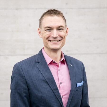 Florian Oberholzer